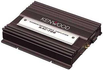 Amplificatori auto kenwood kac 728 electronic sud di for Basile arredamenti potenza