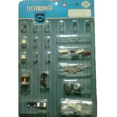 Schema elettrico lx 139 nuova elettronica